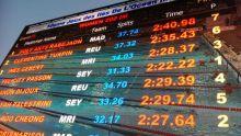 JIOI - Natation : deux nouvellles médailles d'argent et de bronze pour Maurice