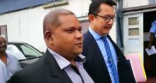 Affaire des sextos : Kalyan Tarolah prend un «long congé parlementaire»