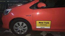[Insolite] Bienvenue à New-York Phoenix, taxi s'il vous plaît !