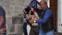 Agression du témoin mystérieux : un habitant de Résidence Barkly arrêté