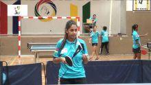 100 jours 100 sportifs avec Caroline Ramasawmy