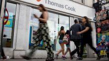 Le voyagiste britannique Thomas Cook fait faillite, opération de rapatriement massive