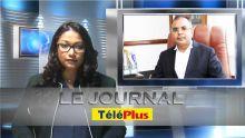 Le Journal TéléPlus – Commission d'enquête sur la drogue : Sanjeev Teeluckdharry saisit la Cour suprême
