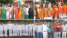 L'indépendance de l'Inde célébrée à Maurice