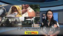 Le Journal TéléPlus – Deux employés du SAMU pourchassés à Bois-d'Oiseau : des voisins qui les ont cachés agressés au sabre