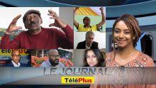 Le Journal TéléPlus : Partielle au no 18 : Nitish Joganah veut être la voix des sans-voix