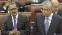 PMQT : Pravind Jugnauth «pas disposé à sacrifier Air Mauritius pour le secteur touristique»