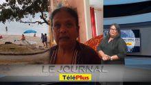 Le JT – Ecole buissonnière, une ado de 15 ans retrouvée ivre morte dans le lagon de La-Cuvette