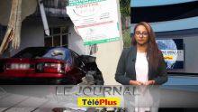 Accident à Port-Louis : «Mone evite bane moto ki ti pe doubler entre zot» raconte le chauffeur