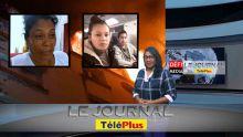 Le JT – Incendie à Paris – attente insoutenable pour les proches de Revena et de son fils Adel