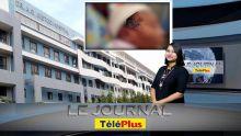 Le JT - 5 points de suture sur un bébé né par césarienne
