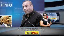 Le JT – «Pou ena elecksyon partiel» dan no 7 «mo espere Navin Ramgoolam saisi so sans»