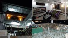 Opération de l'Icac chez un aide-maçon : Rs 500 000 et 150 paires de chaussures de marque découvertes