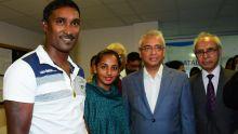 Quadruplés : Le Premier ministre, Pravind Jugnauth, annonce une aide financière aux parents