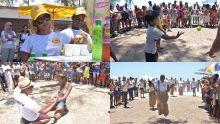 [En images] Beach Tour Family Fun Day de Radio Plus à Flic-en-Flac