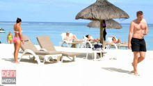 L'île Maurice a accueilli 114.419 voyageurs en mars 2019, baisse de 4,5% par rapport au mois de mars 2018