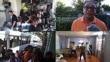 Stéphane Toussaint : «  La jeunesse mauricienne a du talent »