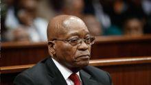 4 Minutes aux 4 Coins du Monde : Afrique du Sud, l'ancien président Jacob Zuma nie être corrompu