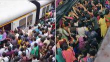 Prendre le train en Inde : un vrai calvaire pour des milliers de passagers