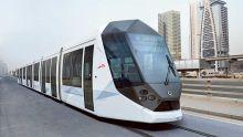 Dubaï : accident entre un véhicule et un tram