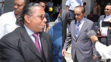 Cour intermédiaire : la Private Prosecution de Kailash Trilochun contre SAJ rayée