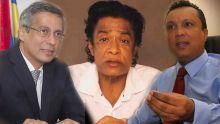 Critiques de politiciens après l'interpellation de Rama Valayden