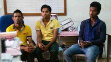 Séjour illégal à Maurice : les 3 Bangladais disent s'être évadés du centre de détention pour voir leurs conjointes