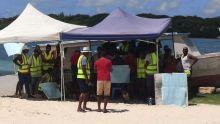 Mécontent avec des « contrôles » de la Tourism Authority, un plaisancier en grève de la faim