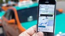 Le géant américain Uber ne se laisse pas dérouter