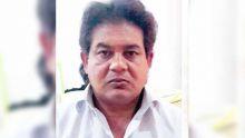 L'Amitié: Umesh porté manquant depuis 14 jours