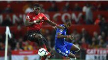 Premier League : Manchester United ouvre le bal par une victoire