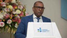 Padayachy : «Maurice a négocié 9 % de tous les investissements directs étrangers en Afrique continentale»