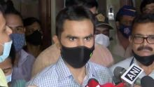 Arrestation d'Aryan Khan : le chef enquêteur Wankhede interrogé par le NCB sur les allégations d'extorsion