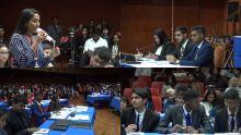 UOM Model Parliament : quand des étudiants se mettent dans la peau de nos élus