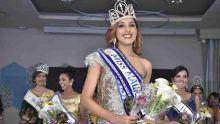 Miss Mauritius 2018 : Et la gagnante est Urvashi Gooriah