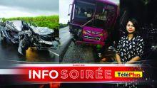 Info Soirée : trois morts sur la route en une journée