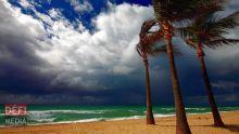 Maurice sous l'influence d'un nouvel anticyclone