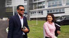 Controverse autour du salaire de Rs 323 000 : Vijaya Sumputh de nouveau entendue par l'Icac