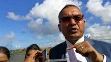« Le CP aurait dû protéger la maison du caporal Choollun », dit l'avocat d'Adarsh Gokhul
