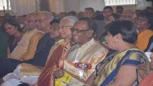 A la Hindu House : Virendra Ramdhun défie le père Labour d'aligner 60 candidats et de se présenter au poste de PM