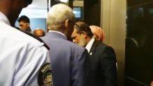 Gouvernement Alliance Lepep : une pluie de démissions depuis 2014