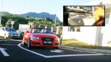 Icac : des véhicules de grosse cylindrée et deux coffres-forts saisis