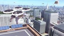 Japon : un taxi volant transportant des passagers, un rêve qui deviendra réalité à l'horizon de 2023