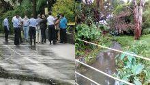 Curepipe : deux frères retrouvés morts dans une rivière