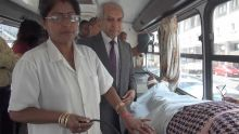 Anwar Husnoo : «Il nous faut 10 000 pintes de sang supplémentaires chaque année»