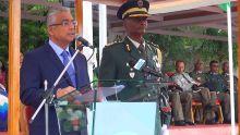 Mauritius Prison Service : Pravind Jugnauth exhorte les nouvelles recrues à ne pas céder à la corruption