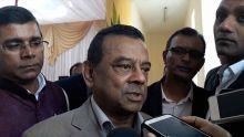 Ivan Collendaveloo : « Il y aura un débat sur la réforme électorale »