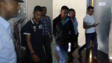 Plaisance : les deux présumés djihadistes mauriciens interpellés par la police