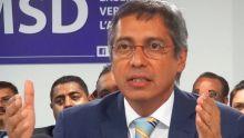 Xavier-Luc Duval : «La supposée réforme du gouvernement mérite d'être jetée à la poubelle»