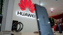 Huawei réplique à Trump: les Américains nous «sous-estiment»